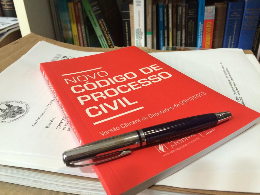 Nuovo CPC entrerà in vigore dal 18 marzo